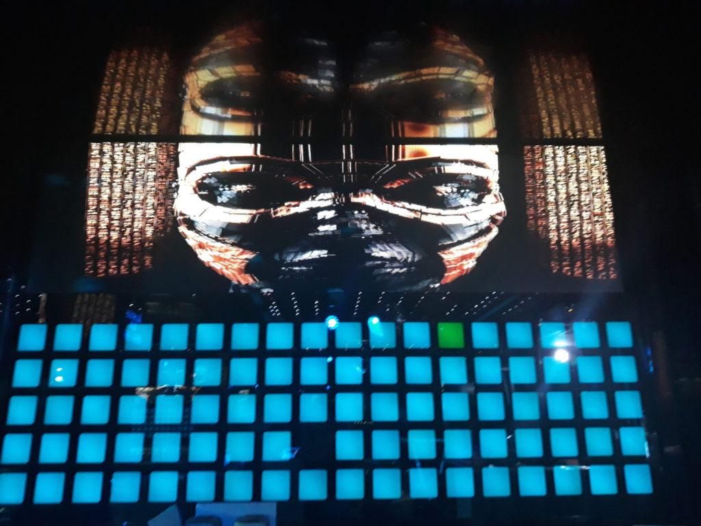 LED екрани THE CLUB Банско
