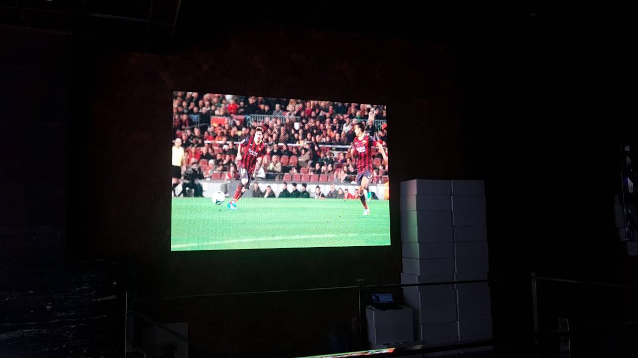 LED екрани Р5