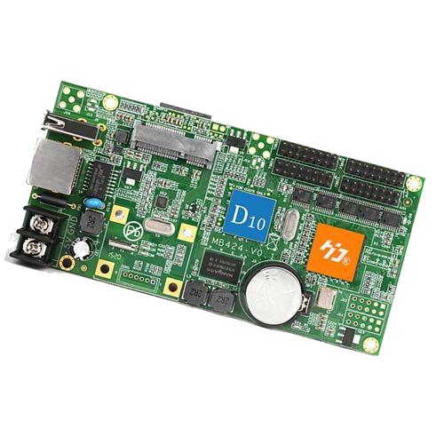 Контролер HD-D10