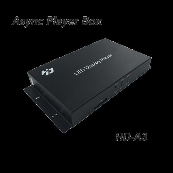 Контролер HD-A3