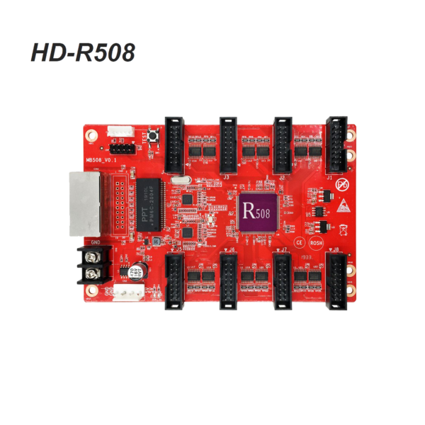 Рисийвър карта HD-R508