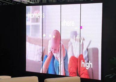 LED екрани за събития