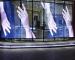 прозрачни LED екрани